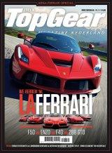 tijdschrift top gear cadeau