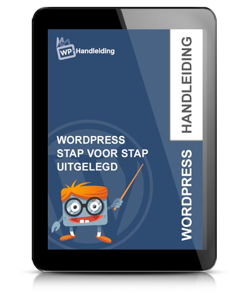 WordPress_handleiding_ebook_voorbeeld