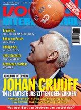 voetbaltijdschrift voetbal international