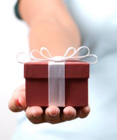 Op zoek naar een leuk cadeau voor je vriendin of vrouw?