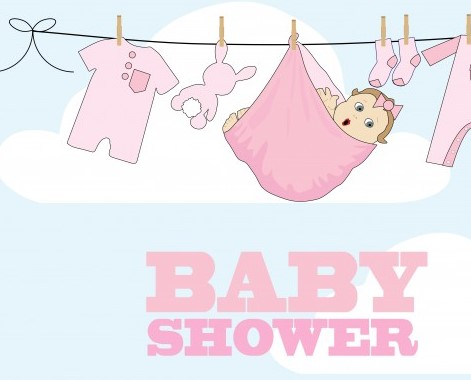 Tips bij het organiseren van een babyshower