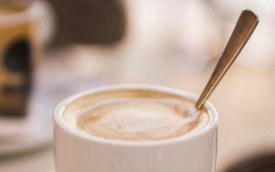 Waar komt de koffie die jij drinkt vandaan?