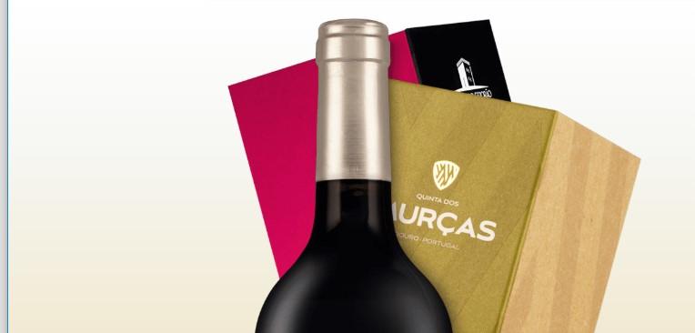 Wijn kado geven met Charles.nl
