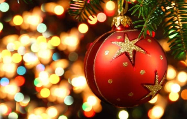 Een onvergetelijke eerste kerst